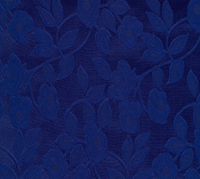 Brocade Silk Fabric 3303-3936