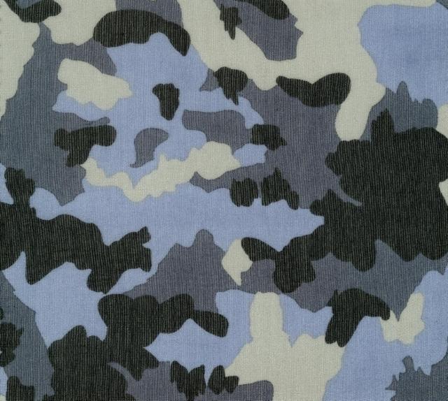 Chiffon Georgette Print 5031
